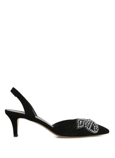 Etoile İsabel Marant Ayakkabı Siyah